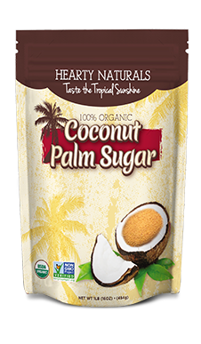 1lb Coconut Sugar